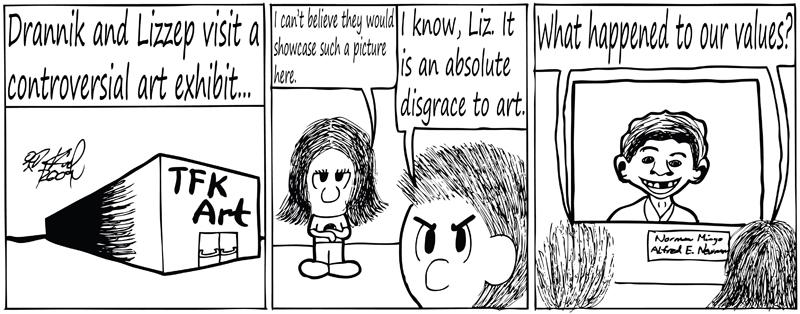 Negligence #270: Resurrecting an Inside Joke