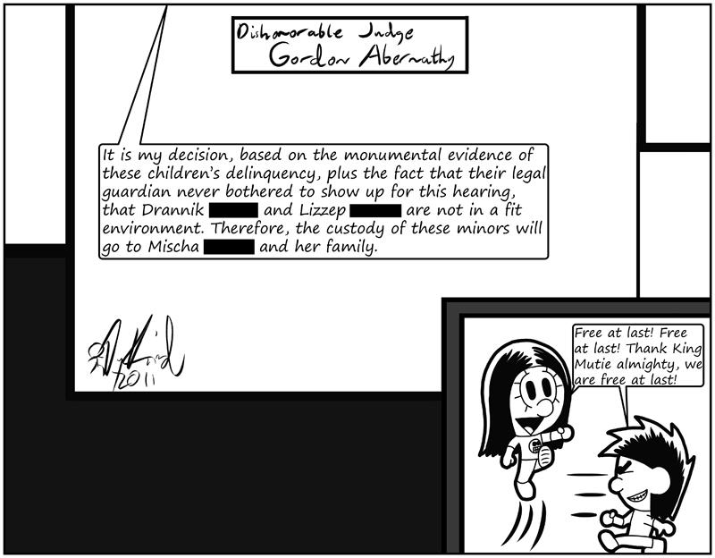 Negligence #481: The Verdict